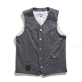 【30%OFF】Streach light vest