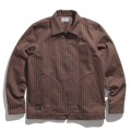 【プレセール/50%OFF】Herringbone Work JKT