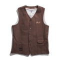 Herringbone Work Vest