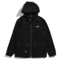 Nylon Food Blouson
