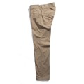 Stretch Twill Tapered Chino