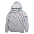 R-TV 1P Zip up PK