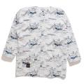 【70%OFF】Shark ride Japanese Work shirt