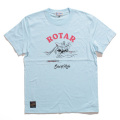 Shark Ride ss Tee