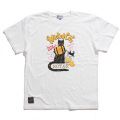 Wicked Cat ss Tee