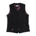 【70%OFF】Basic Vest