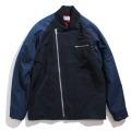 Nylon Groglan Rider Coat
