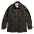 Nylon Groglan Hunting jacket