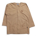 Ripstop Japanese Work Shirt