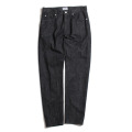 【50%OFF】Tapered Denim Pants