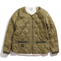 【30%OFF】Military quilted Jacket