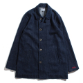 【50%OFF】Katsuragi Denim court