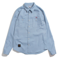 Oxford work shirt