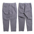 Hickory herringbone work pants