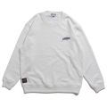 Zipper LOGO SWEAT