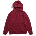Zipper LOGO Zip PARKA