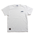 Zipper LOGO Pocket Tee