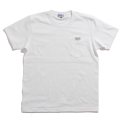 【再入荷】Thunder Logo Pocket Tee