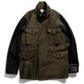 Sleeve Leather  M-65
