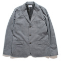 Wool 3B Jacket
