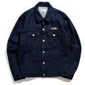 【50%OFF】12oz Denim Jacket