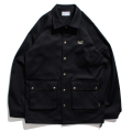 Worker coach jacket