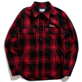 Oldies Flannel CPO JKT