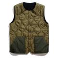 Reversible Work Vest
