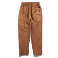 Military easy pants