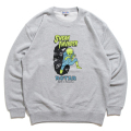 SNAEK INVADER SWEAT