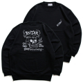 【11/1再入荷】Keep Keep on Feeling SWEAT