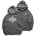 S・A・W  Zip Up PARKA
