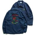 PRANK SHOT Souvenir Jacket