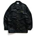【30%OFF】Nylon Twill Coach Jacket