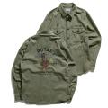 【夏SALE】【30%OFF】COBRA TWIST CPO Jacket