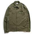 C/N Military Shirt