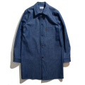 【11/1再入荷】Light Denim Long Shirt