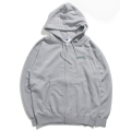 FAT ROGER Flag 1p Zip Up PARKA