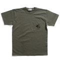 Invisible 1p  Pocket Tee