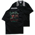 Enjoy Beer Bowling Shirt