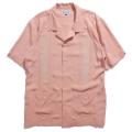 Chirimen Cuba Shirt