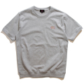 You pay Side Panel ss Tee
