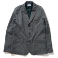 Tweed Glencheck 3B JKT