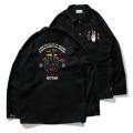 Military Coach Jacket