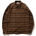 Herringbone Check Work Shirt