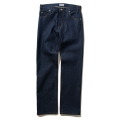 Denim 5P Pants