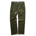 Corduroy 5P Pants