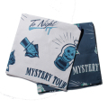 Horror night textile bandana