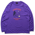 ATTACK SLEEP LS Tee