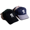 R BB Cotton cap
